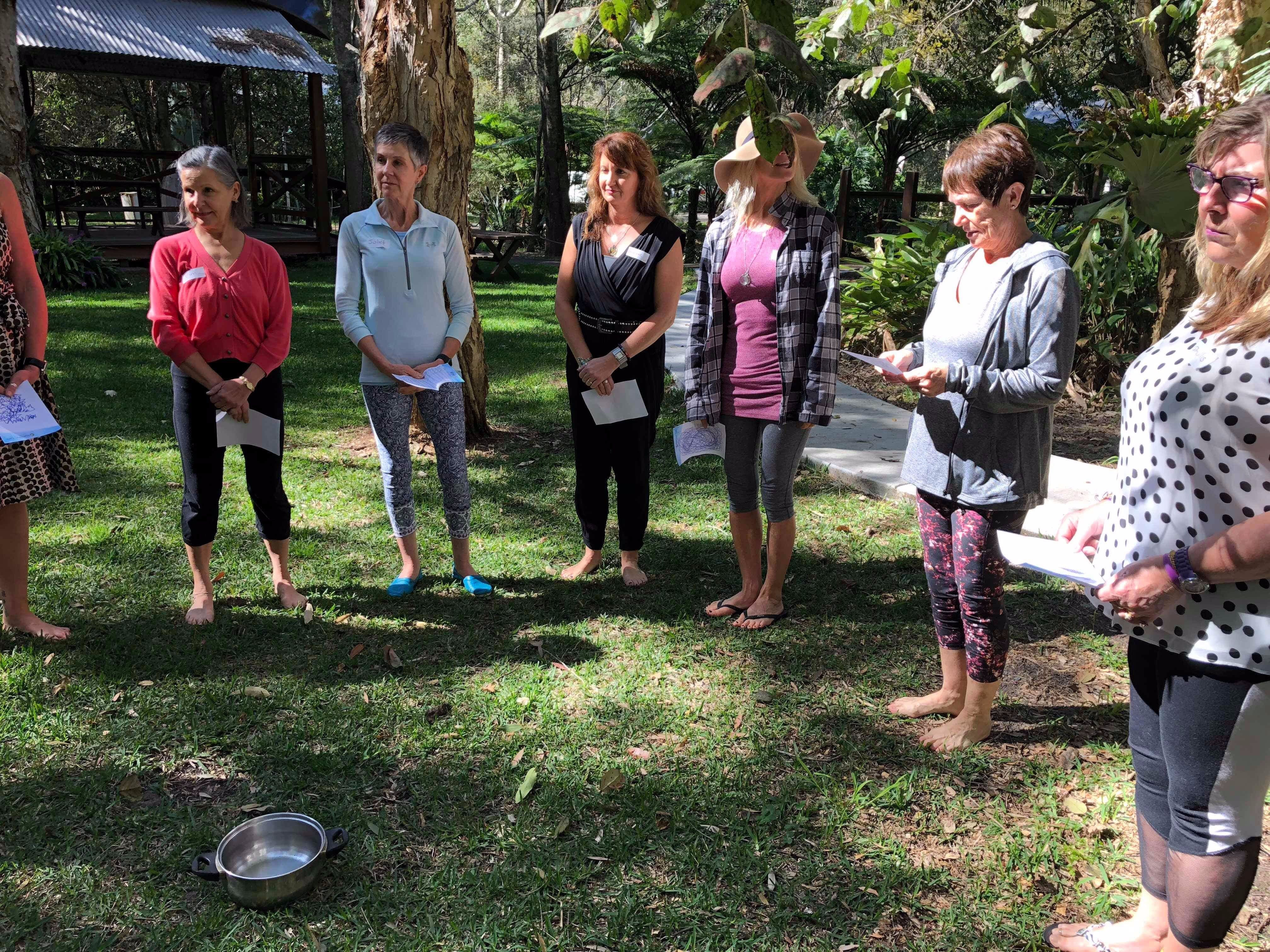 Empowering Women Weekend Wellness Retreat - Redcliffe Tourism