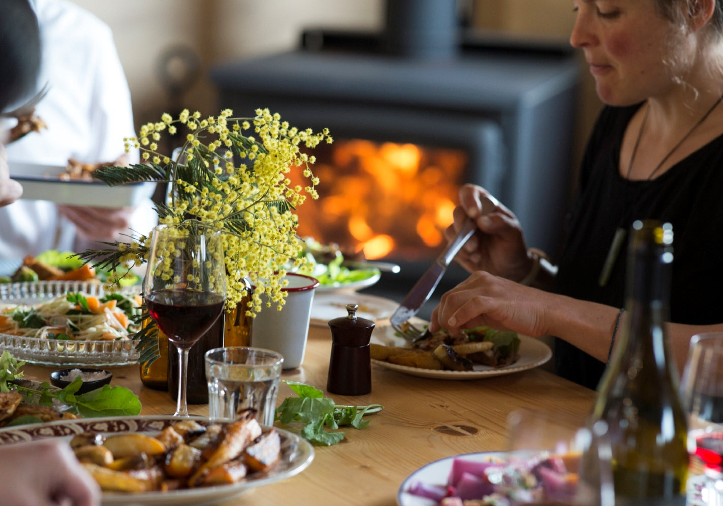 Feast at Fat Pig Farm - Redcliffe Tourism