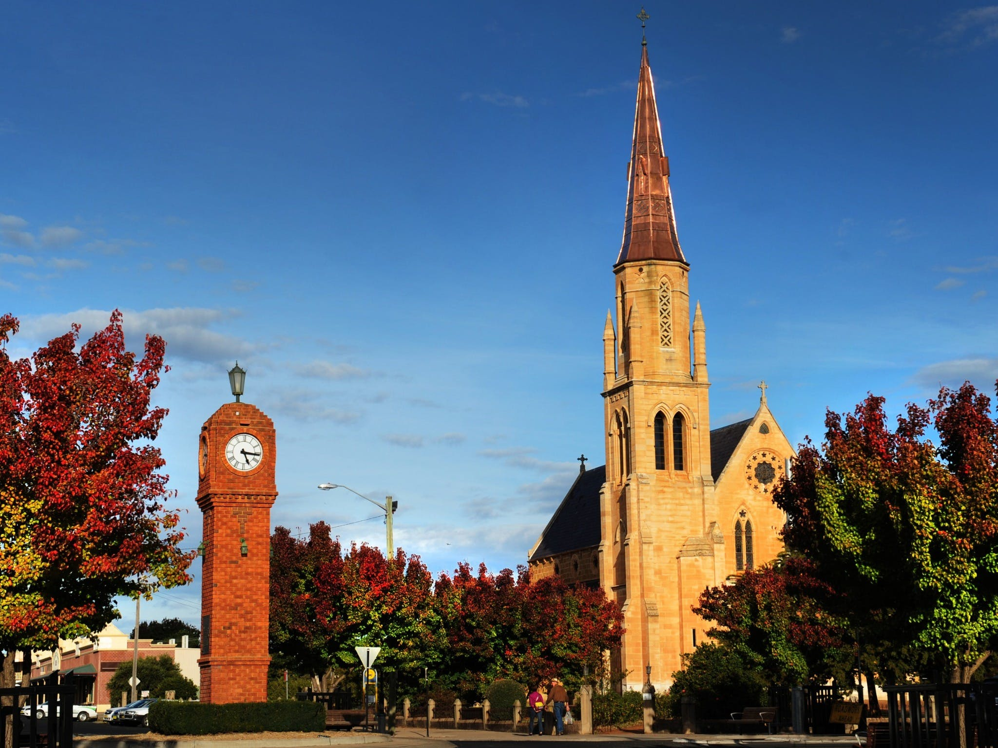 Mudgee Heritage Walking Tours - Redcliffe Tourism
