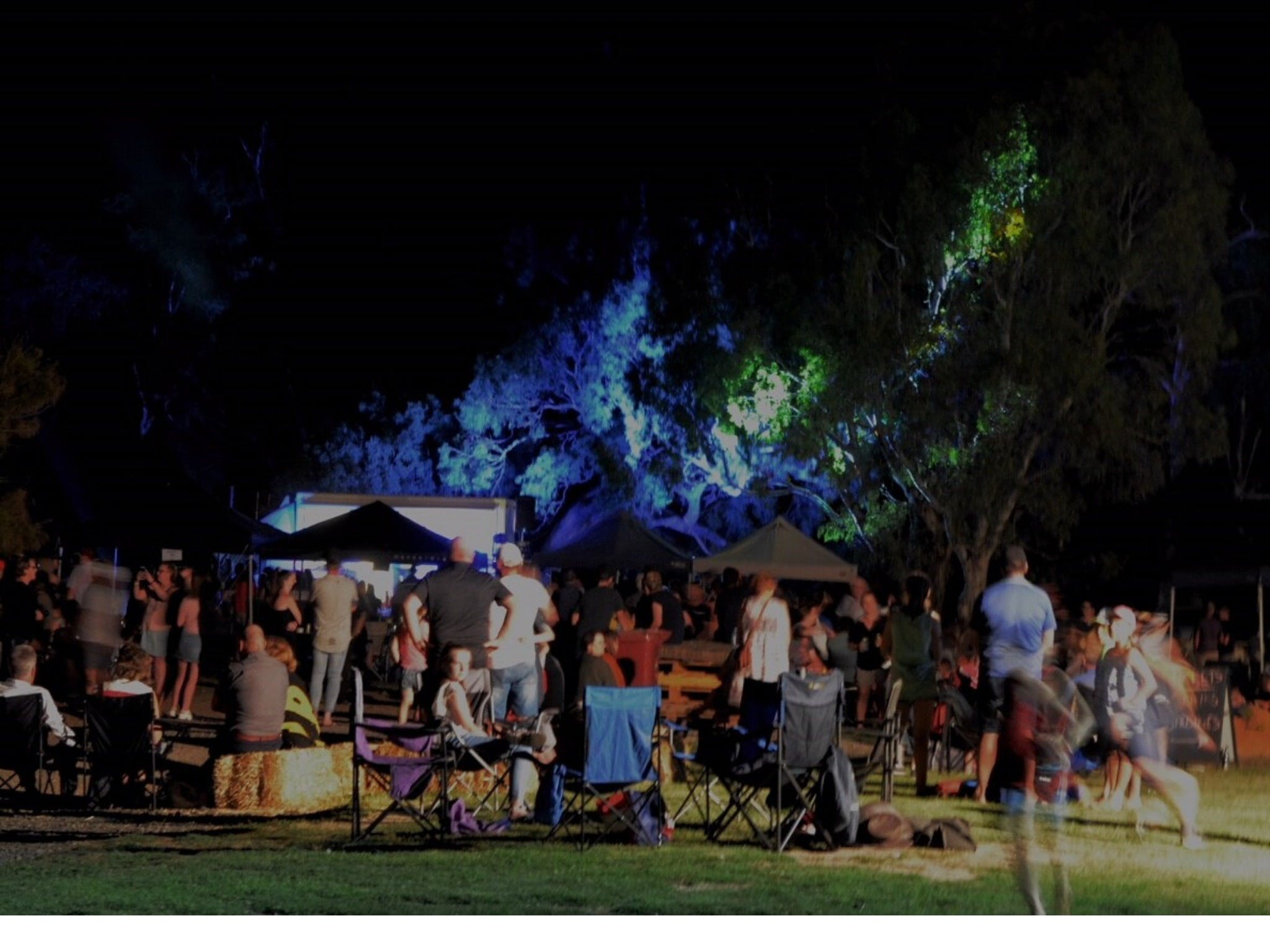 New Year's Eve by the River - Redcliffe Tourism