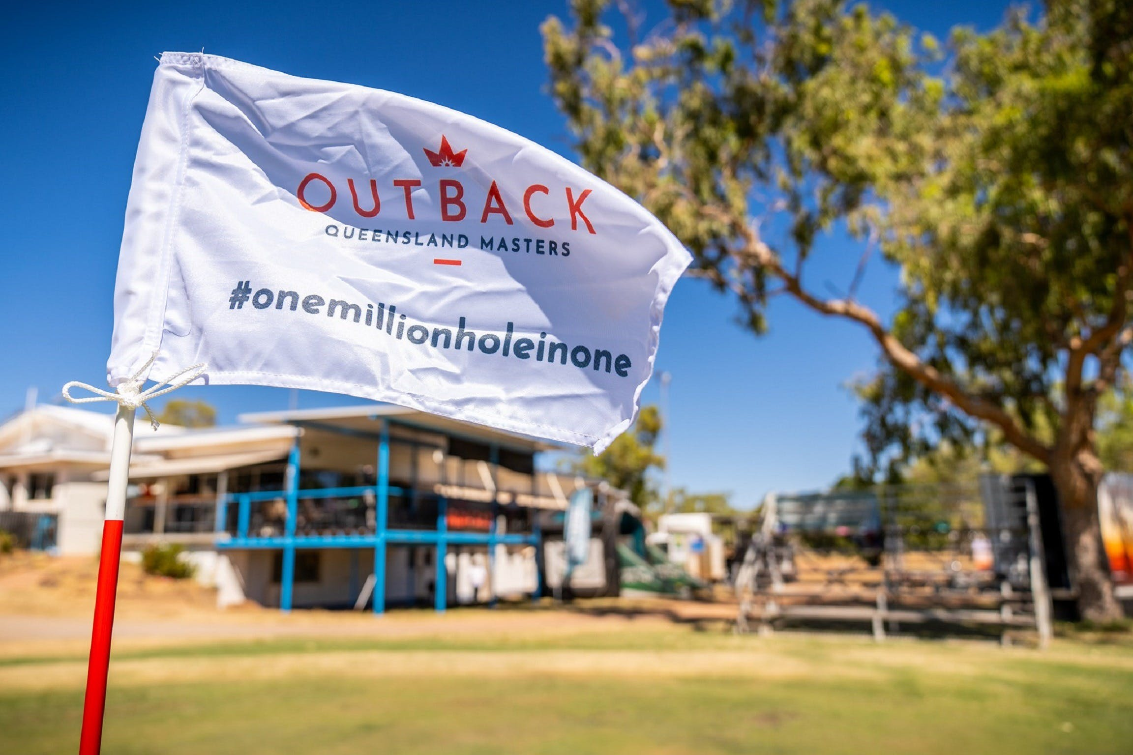 Outback Queensland Masters Charleville Leg 2021 - Redcliffe Tourism