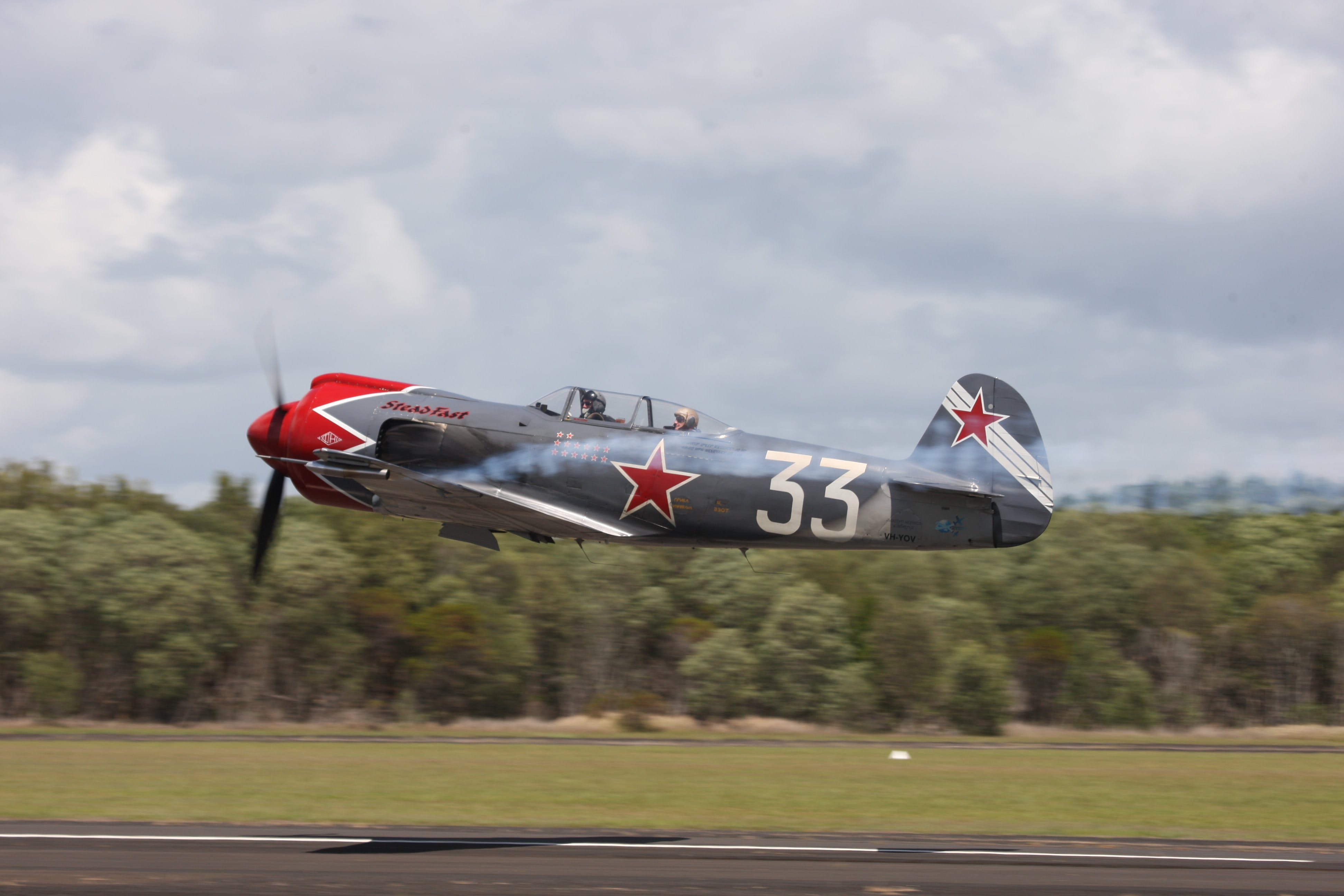 The Great Eastern Fly-In - Redcliffe Tourism