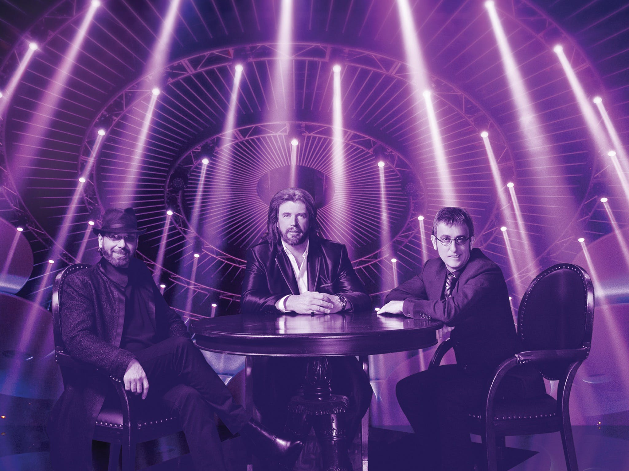 The Australian Bee Gees Show - 25th Anniversary Tour - Sale - Redcliffe Tourism