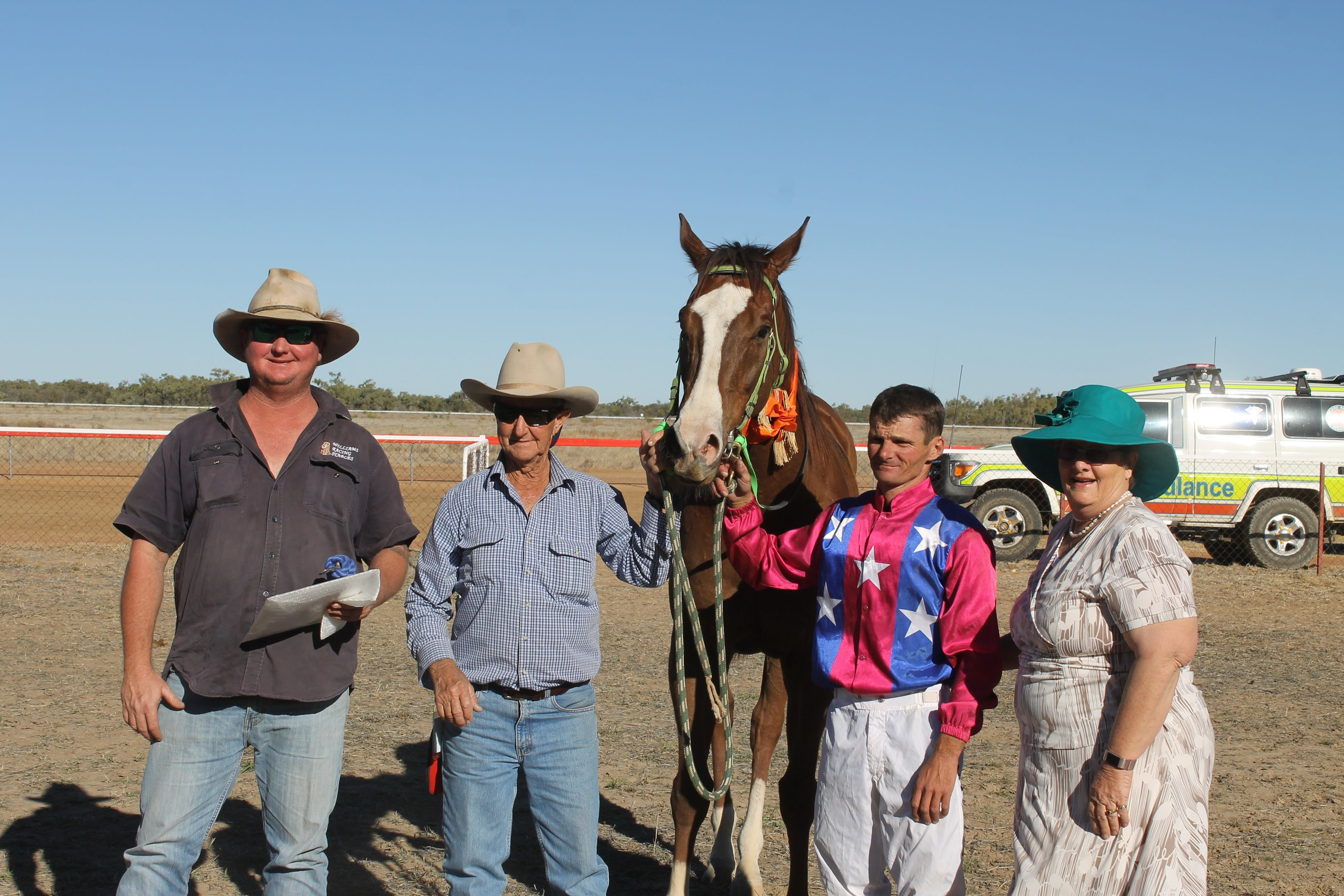 Annual Prairie Races - Redcliffe Tourism
