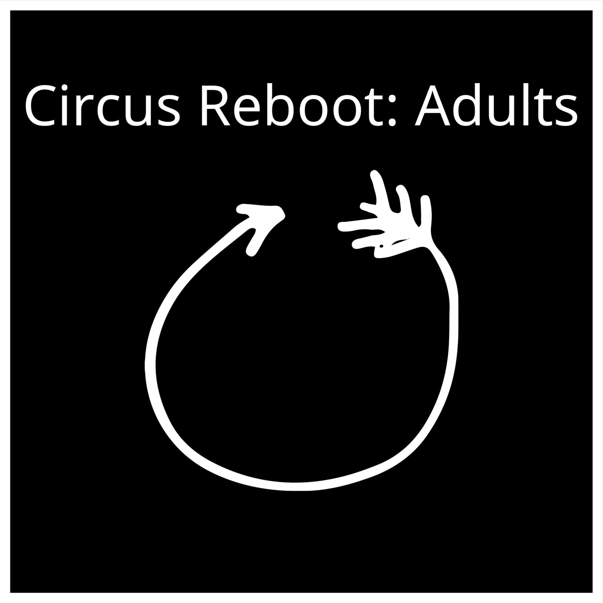 CircUS Reboot Adults - Redcliffe Tourism