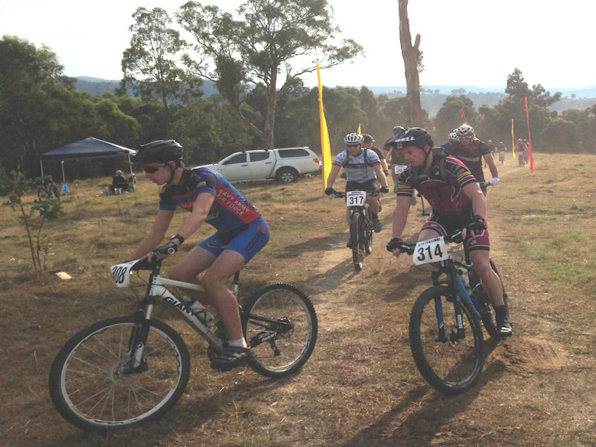 Dungog Mountain Bike Festival - Redcliffe Tourism