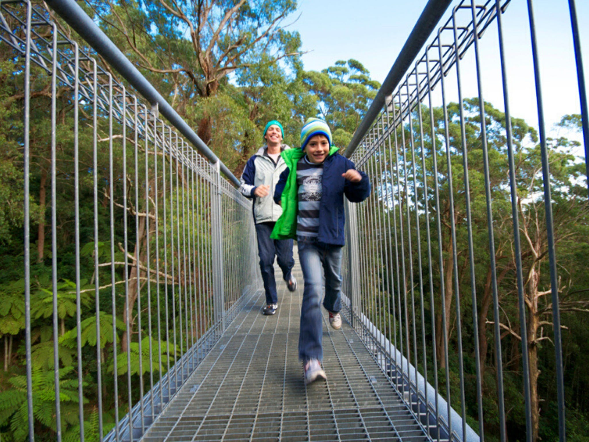 Get Back to Nature these July School Holidays - Redcliffe Tourism