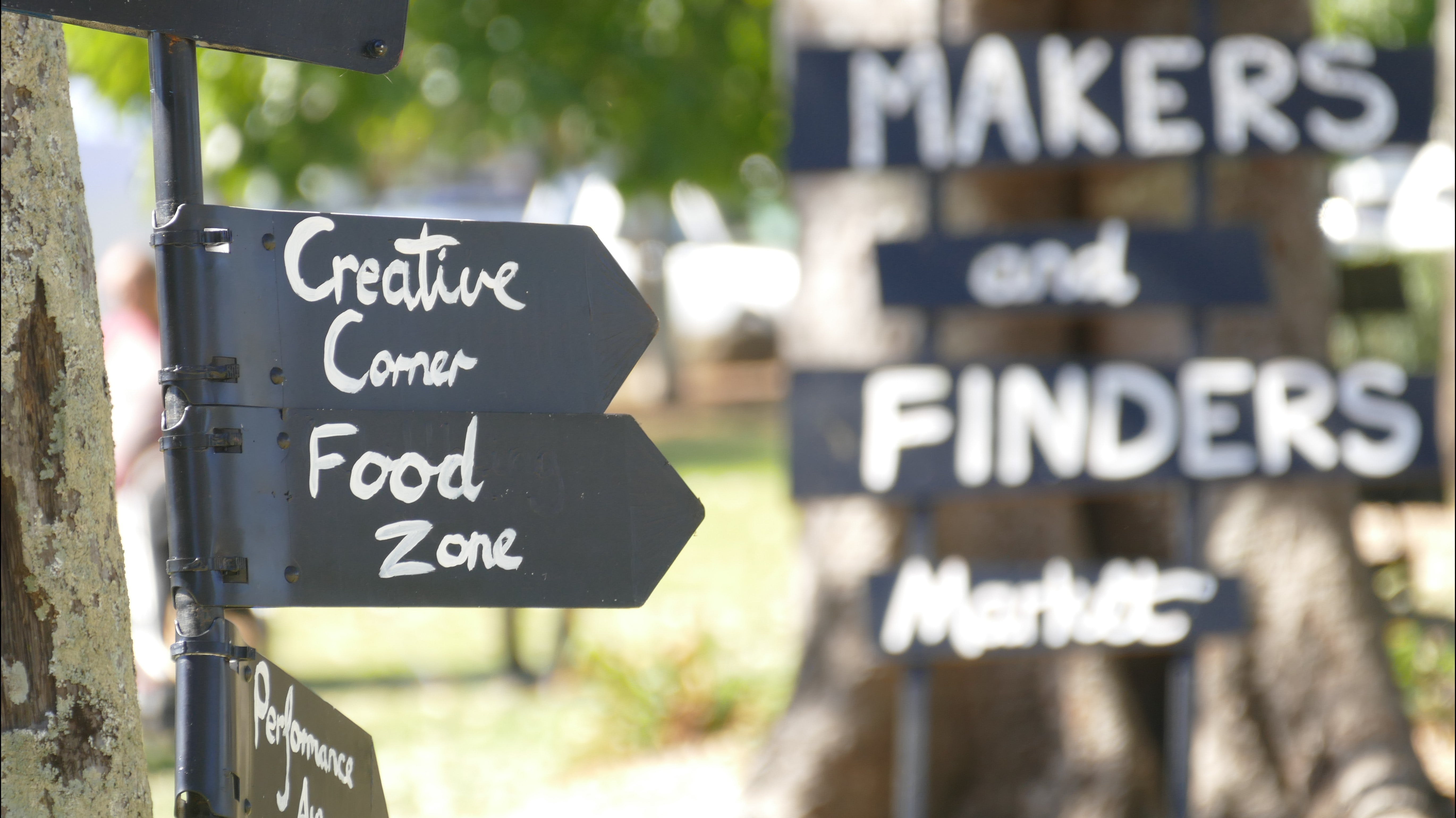 Makers and Finders Market Murwillumbah - Redcliffe Tourism