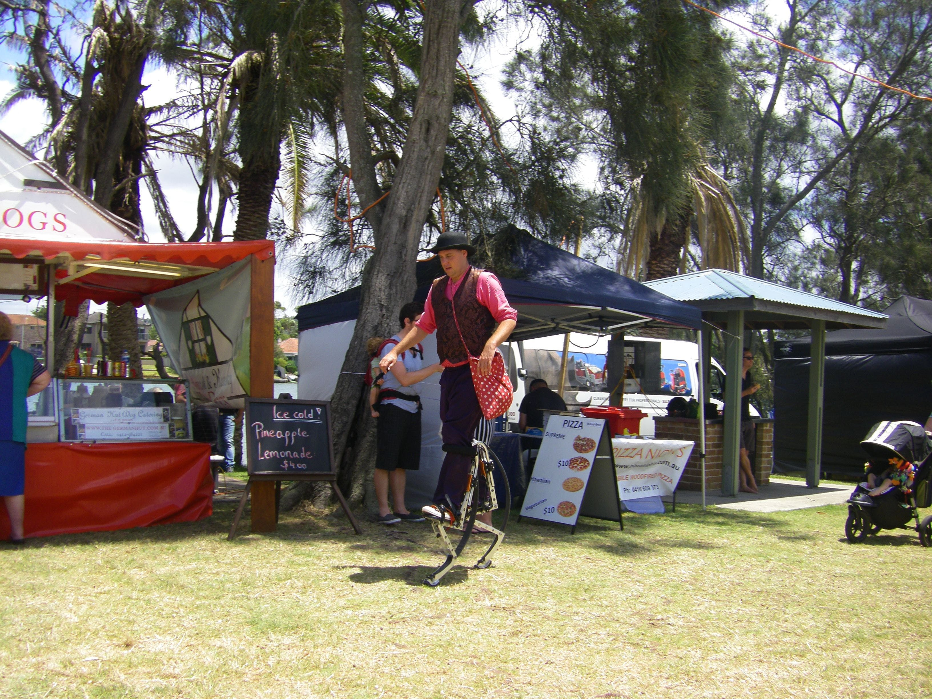 Narrabeen Lakes Festival - Redcliffe Tourism