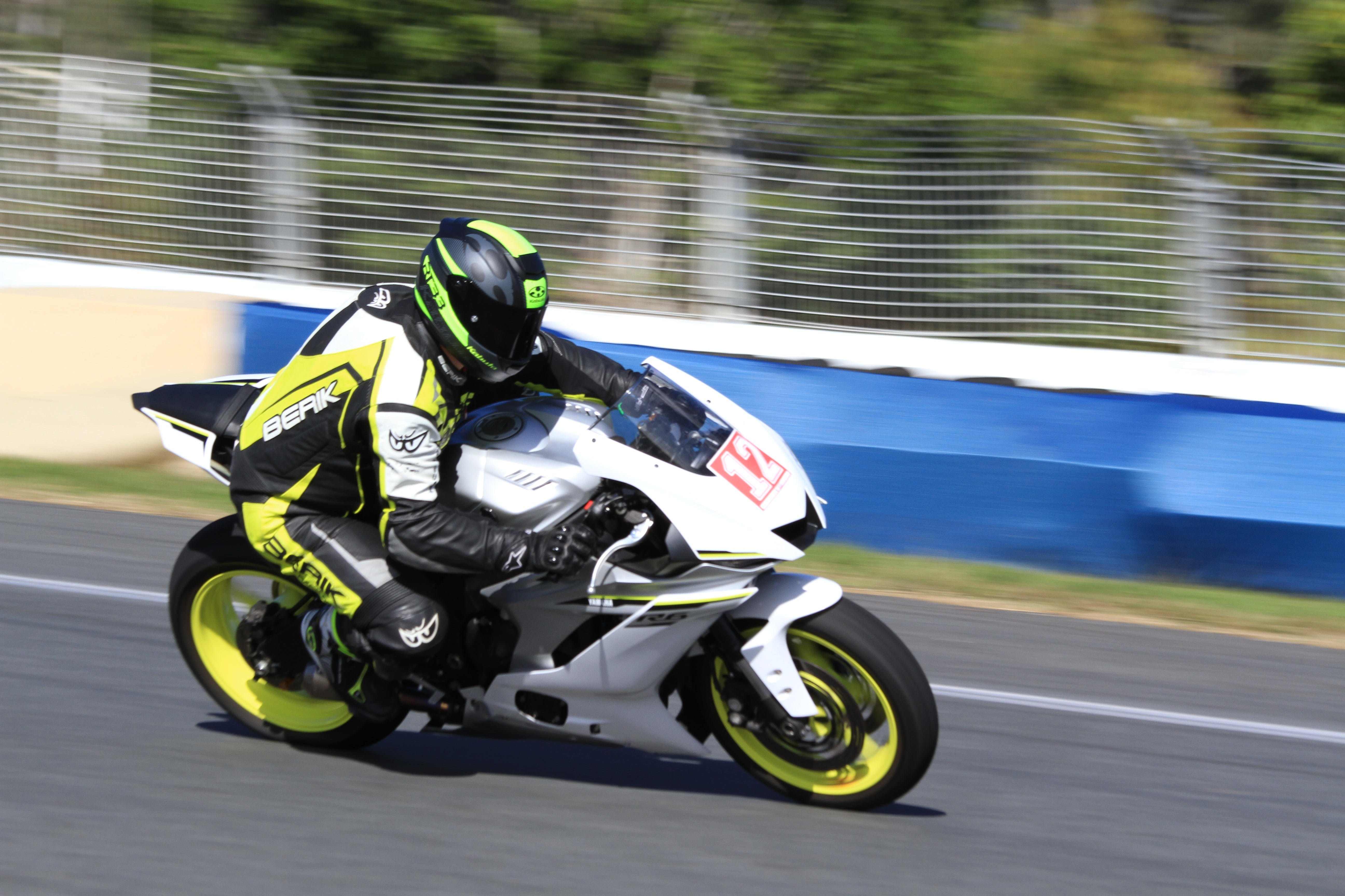QR Moto Ride Days at Queensland Raceways - Redcliffe Tourism