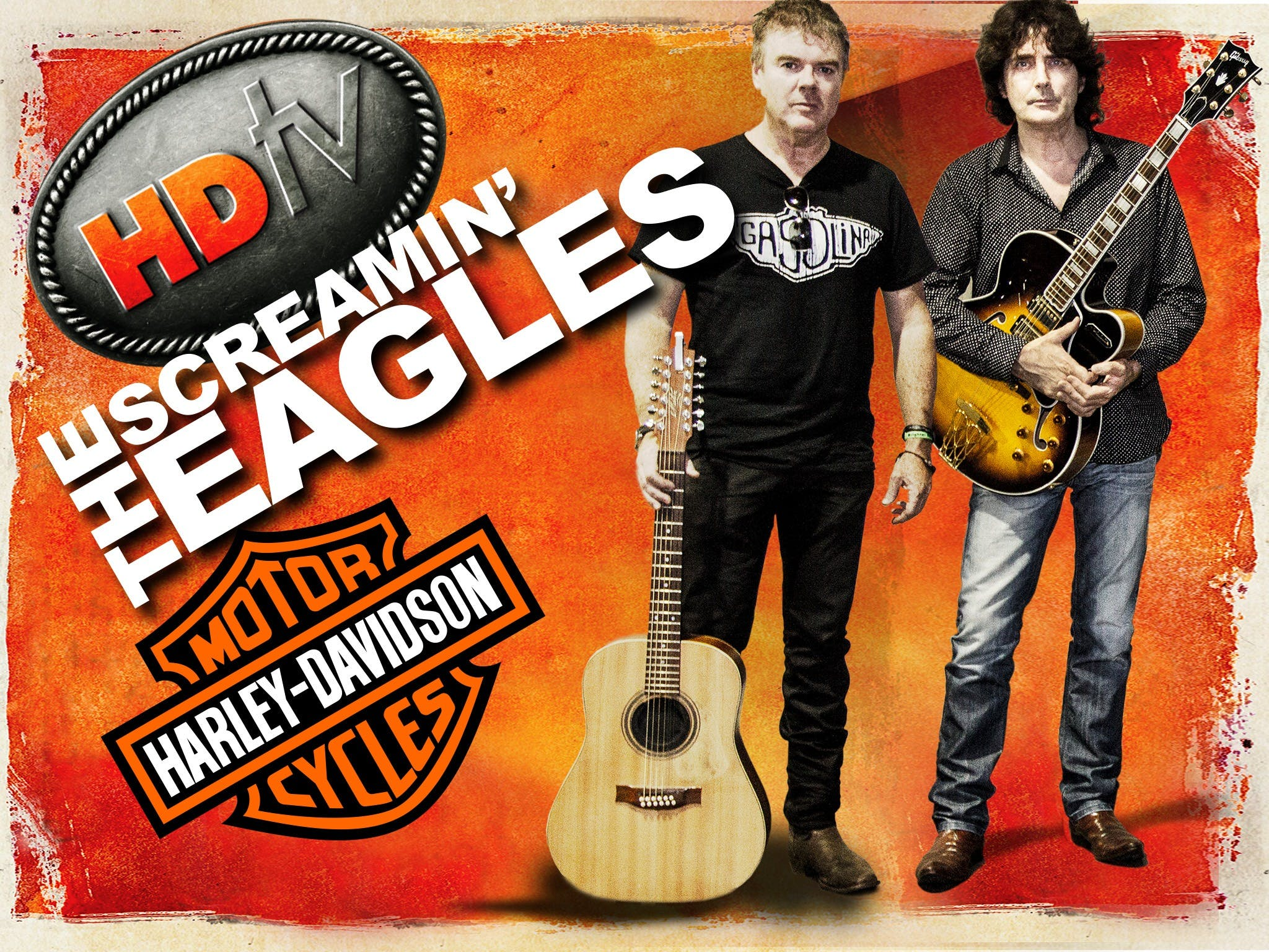 The Screamin' Eagles perform live and free at the Mulwala Water Ski Club - Redcliffe Tourism