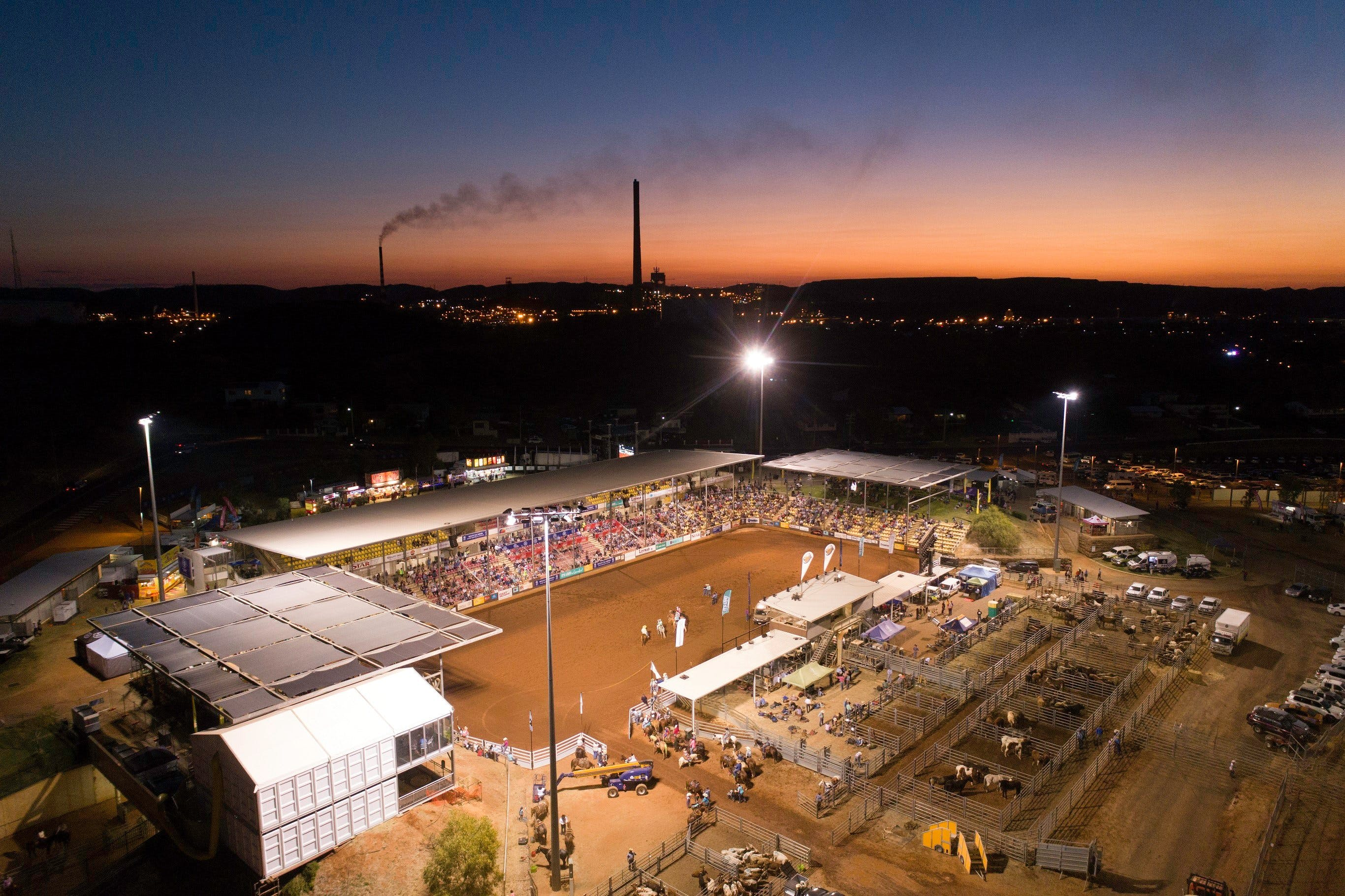 The 2020 Virtual Mount Isa Mines Rodeo - Redcliffe Tourism