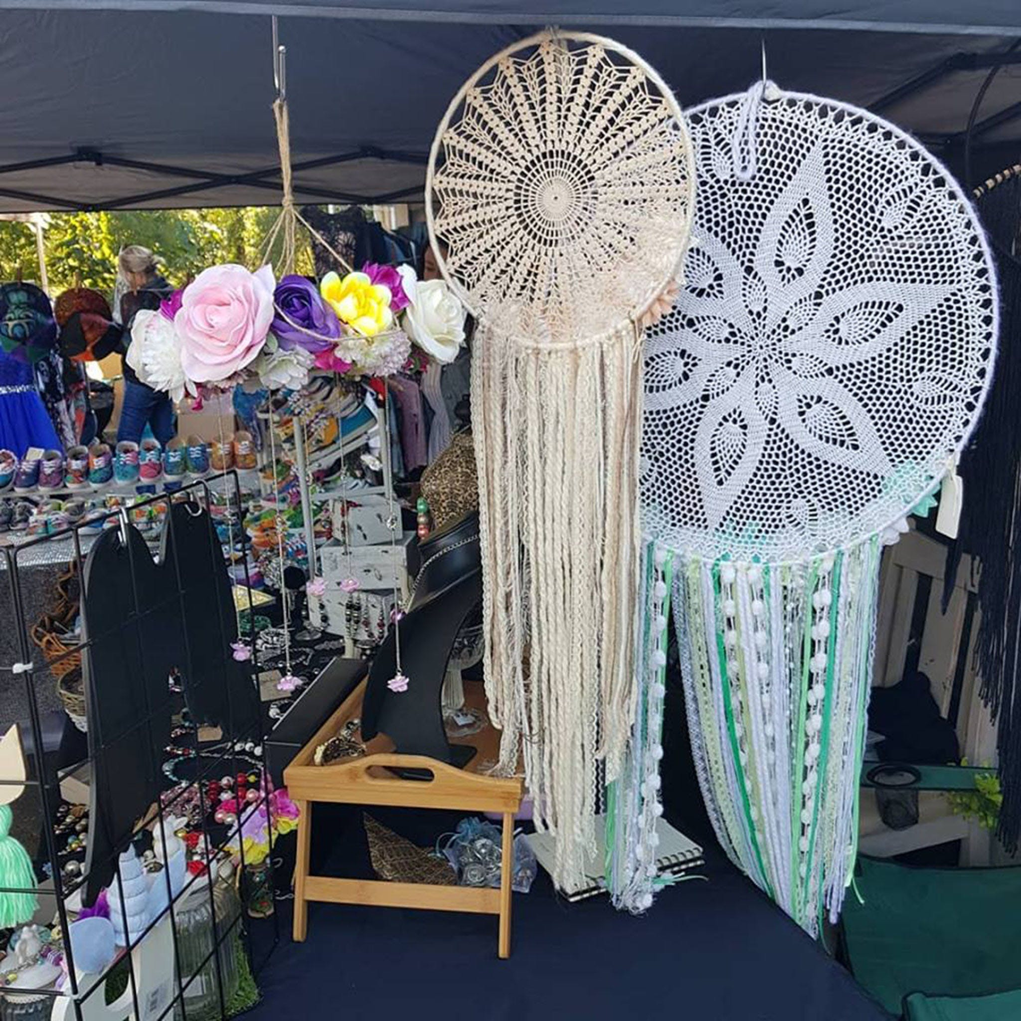 Victoria Point Markets - Redcliffe Tourism