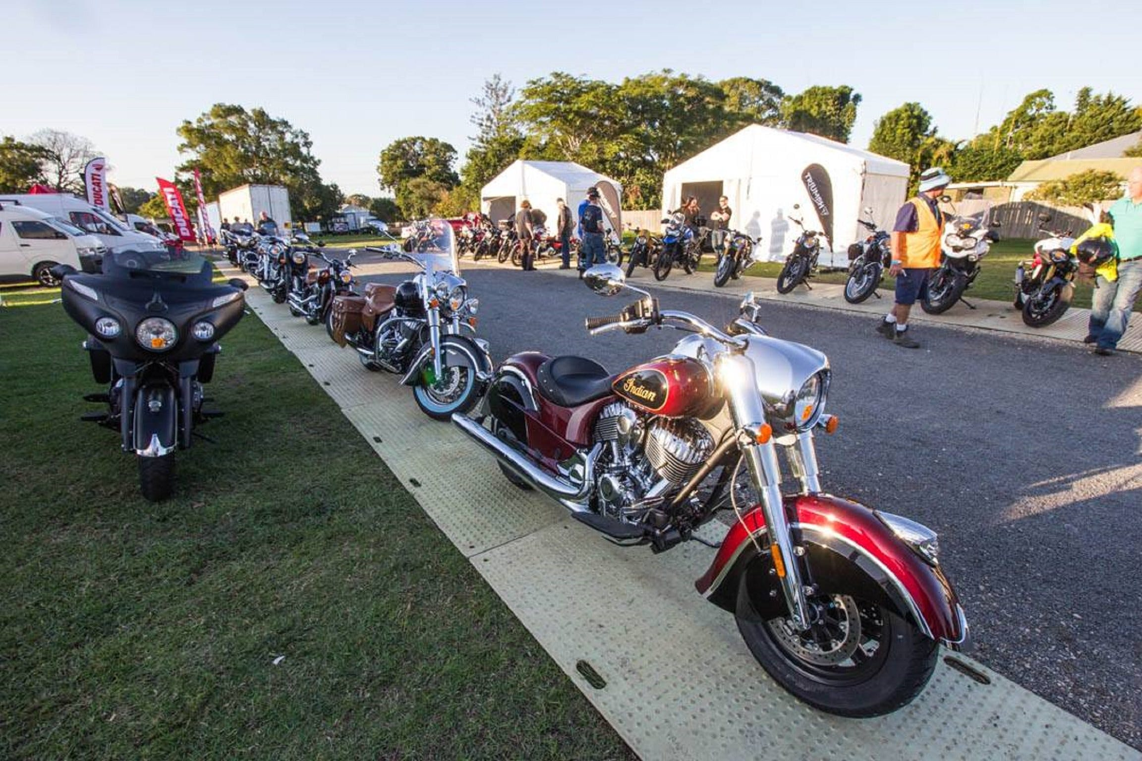 Wauchope MotoFest - Redcliffe Tourism