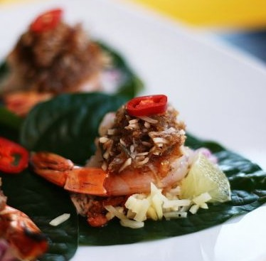 Buddha Beach Thai Restaurant - Redcliffe Tourism