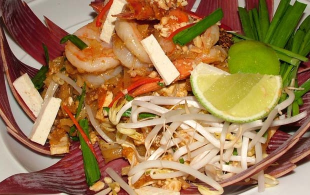 Pomegranate Thai - Redcliffe Tourism