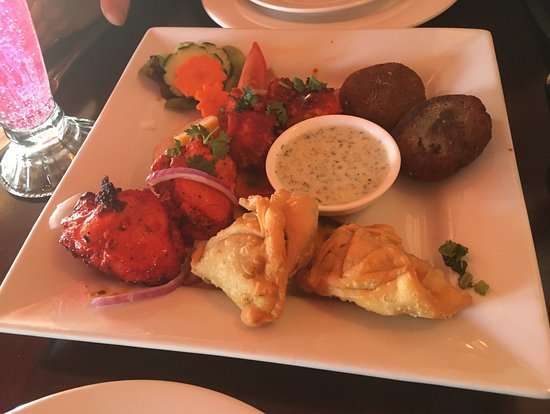 Arjuna Indian Restaurant - Redcliffe Tourism