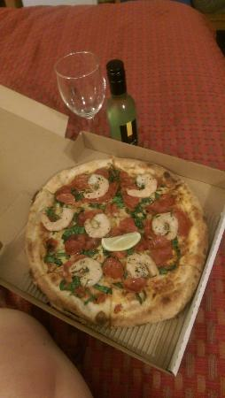 10'' Custom Pizzeria - Redcliffe Tourism