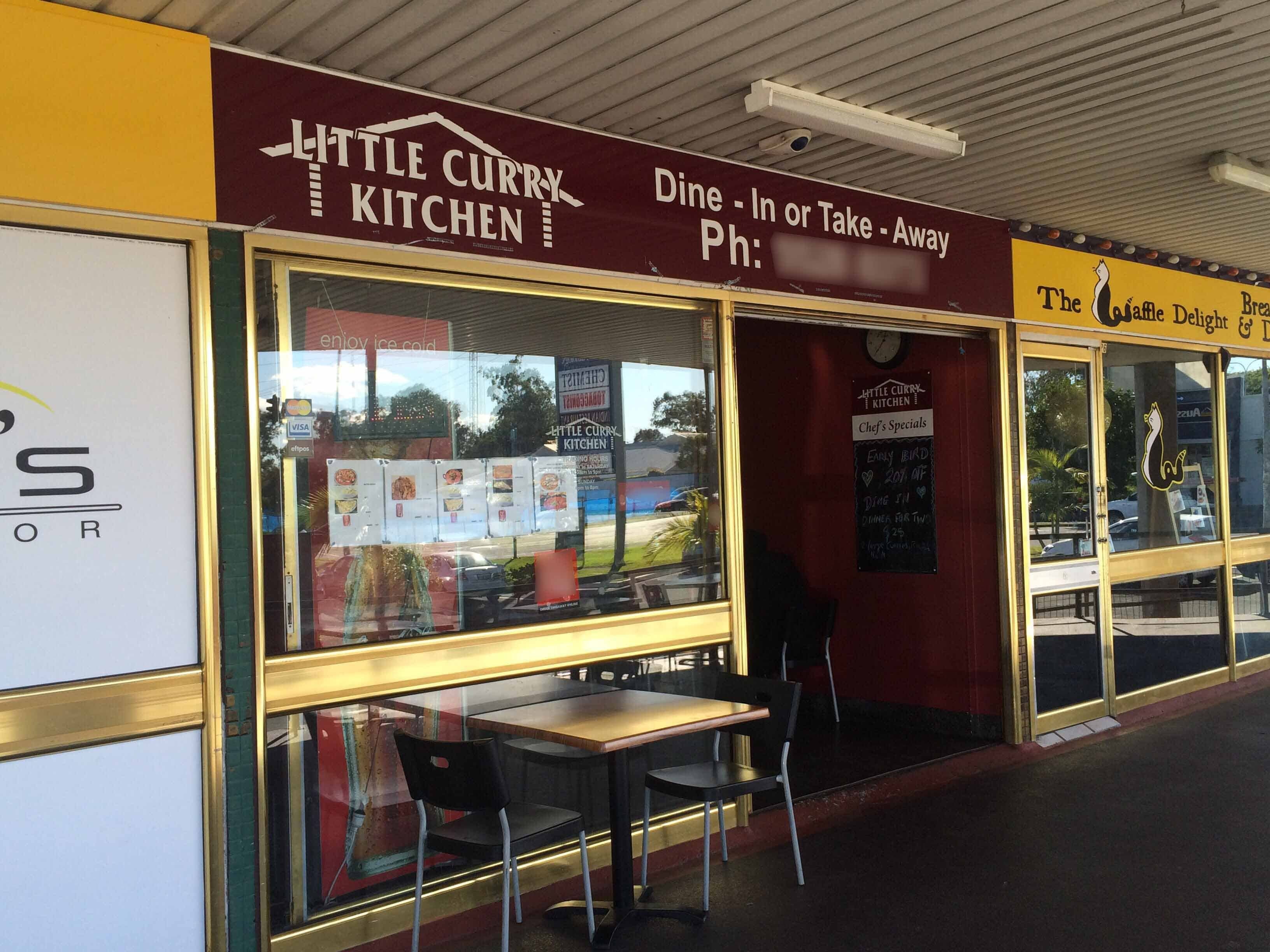 Little Curry Kitchen - Redcliffe Tourism