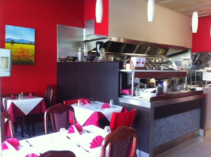 Shiv Indian Cuisine - Redcliffe Tourism