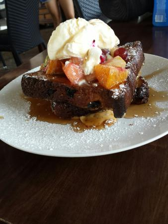1770 Marina Cafe - Redcliffe Tourism