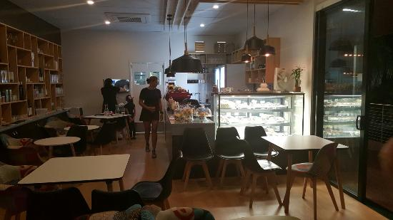 Cafe Discovery at Agnes - Redcliffe Tourism