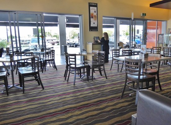 Coffee Club - Redcliffe Tourism