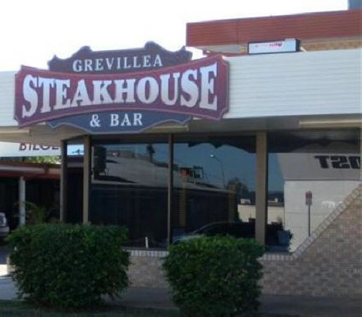 Grevillea Steak House - Redcliffe Tourism
