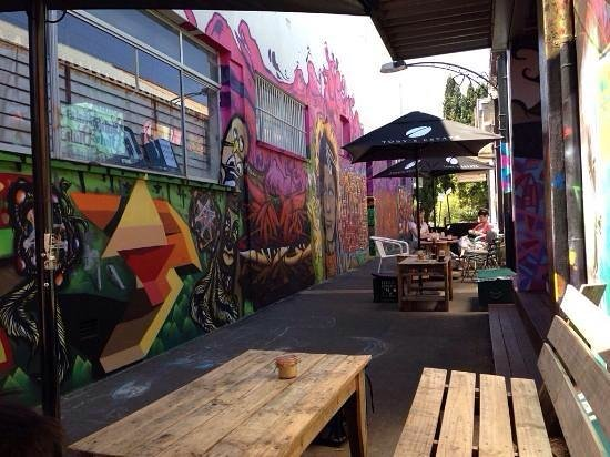 Ground Up Espresso Bar - Redcliffe Tourism