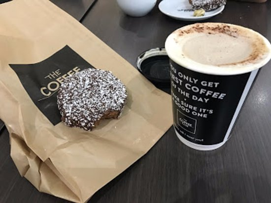 The Coffee Club - Redcliffe Tourism