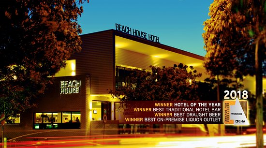 Beach House - Redcliffe Tourism