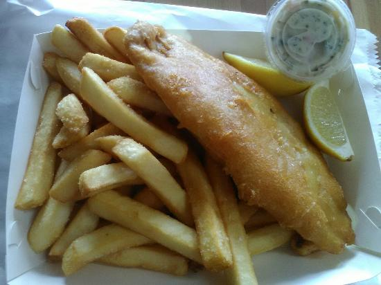 Chipper Fish - Redcliffe Tourism