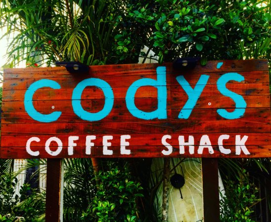 Cody's Coffee Shack - Redcliffe Tourism