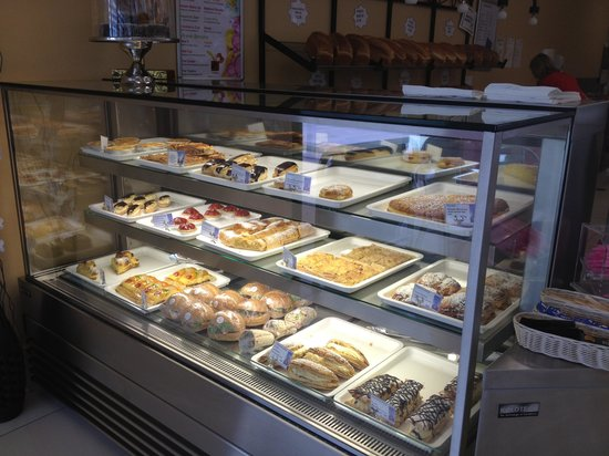 French Bakehouse - Redcliffe Tourism