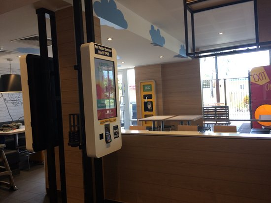 McDonald's Glenmore - Redcliffe Tourism