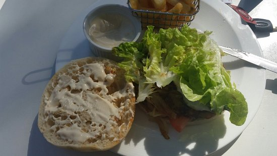 Migaloo's Cafe - Redcliffe Tourism