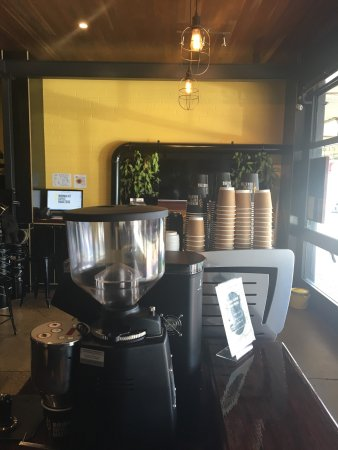 Minimalist Coffee Roasters - Redcliffe Tourism