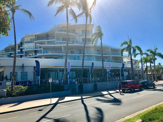 The Bayswater Bar and Bistro - Redcliffe Tourism