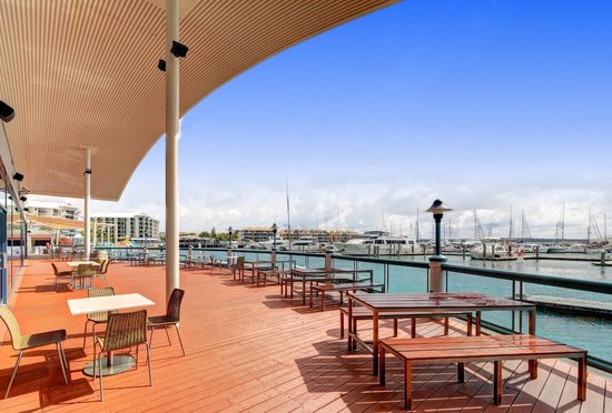 The Boat Club - Redcliffe Tourism