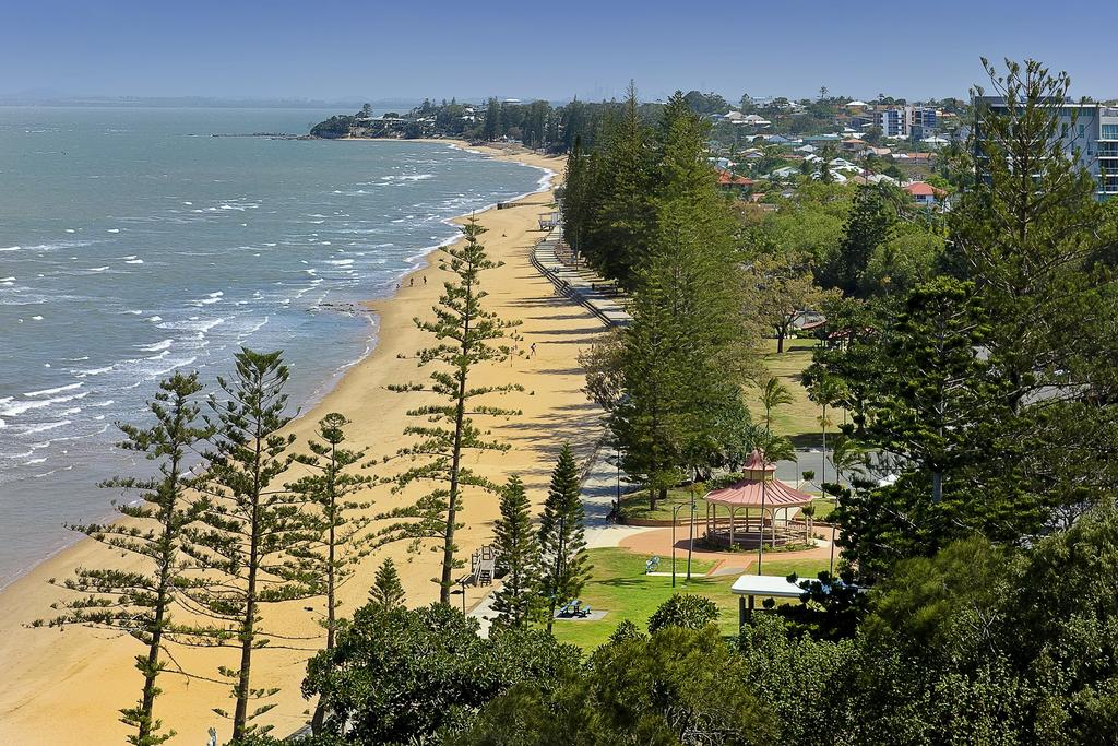 Suttons Beach Apartments Redcliffe
