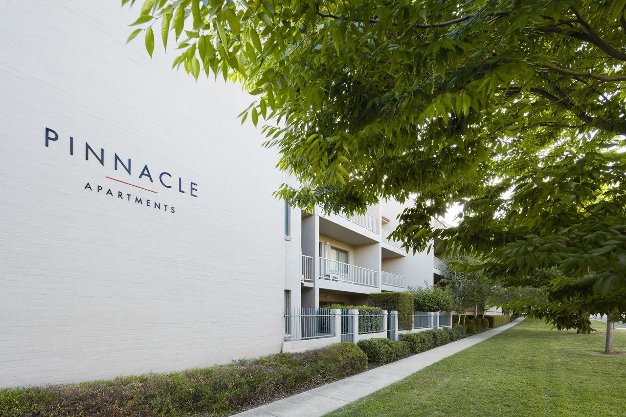 Pinnacle Apartments - Redcliffe Tourism