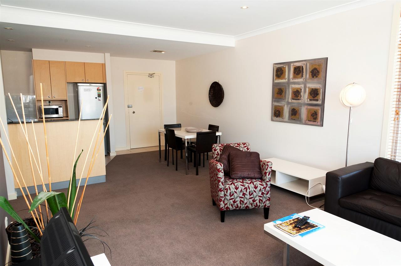 CityStyle Executive Apartments - Redcliffe Tourism