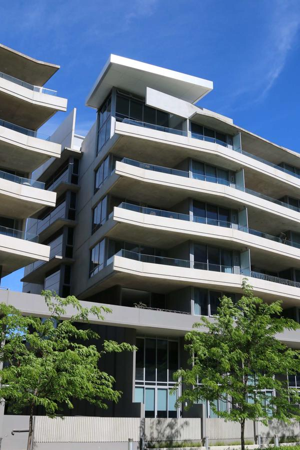 Accommodate Canberra - Realm Residences - Redcliffe Tourism