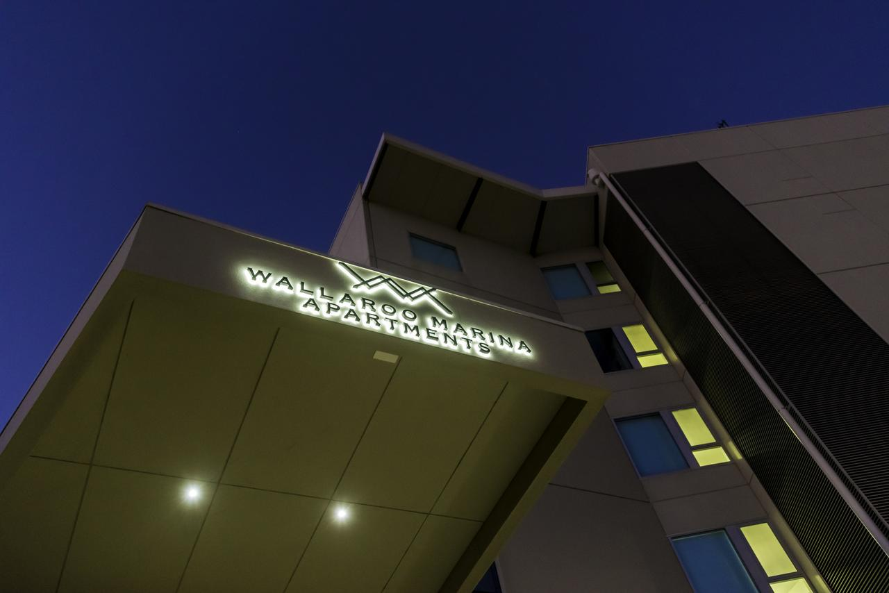 Wallaroo Marina Apartments - Redcliffe Tourism