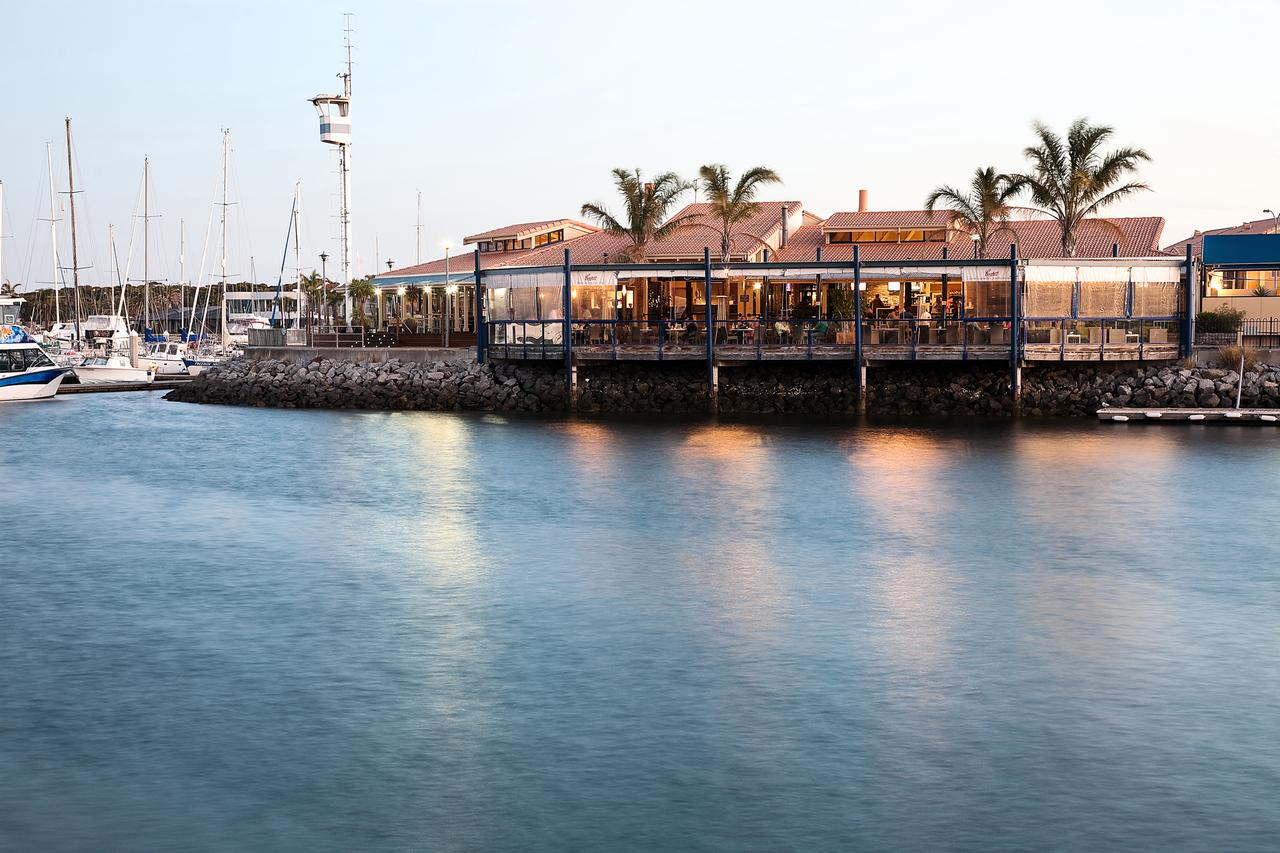 Marina Hotel - Redcliffe Tourism