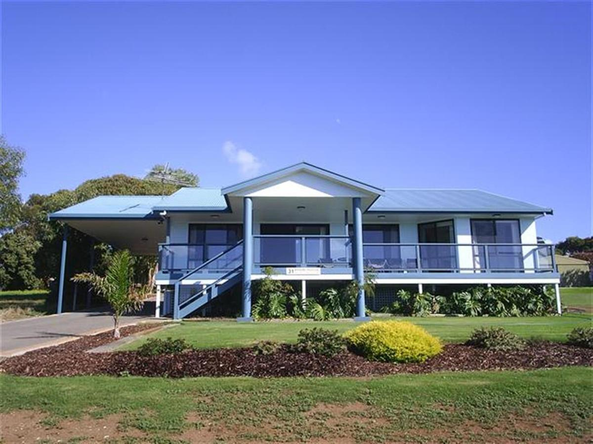 Birubi Holiday Homes Kangaroo Island - Redcliffe Tourism