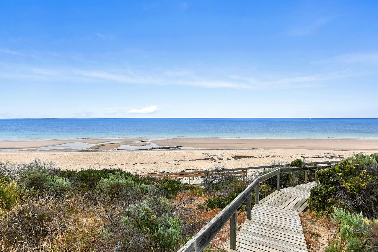 'The Hidden Diamond' - Normanville - Redcliffe Tourism