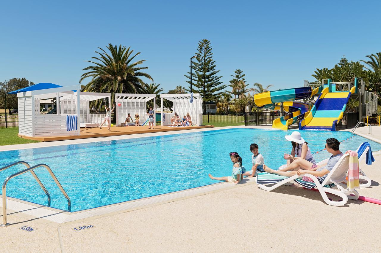 West Beach Parks Resort - Redcliffe Tourism