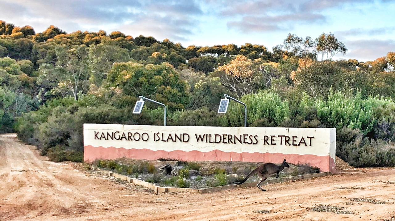 Kangaroo Island Wilderness Retreat - Redcliffe Tourism