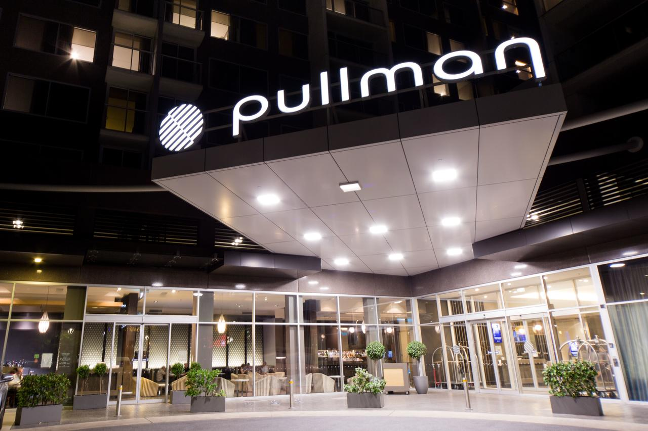 Pullman Adelaide - Redcliffe Tourism